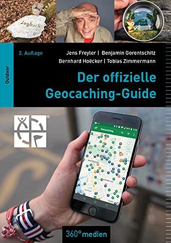 Der offizielle Geocaching-Guide