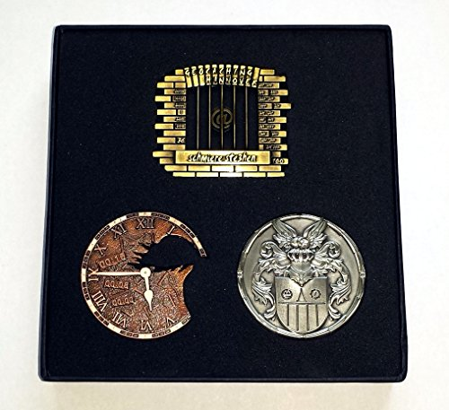 GPS Geocaching Geocoin Set - Hannover