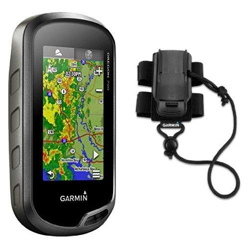 Garmin Oregon 700 GPS-Handgerät - integriertes WLAN, Aktivitätsprofile, Geocaching Live & Garmin...