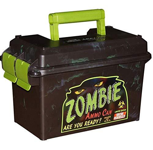 geo-versand Zombie Munitionskiste Munition Kiste Geocaching Versteck Ammo Can Box wasserdich